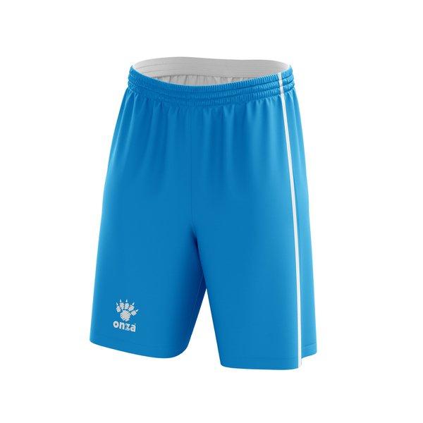 Short Jogo Azul