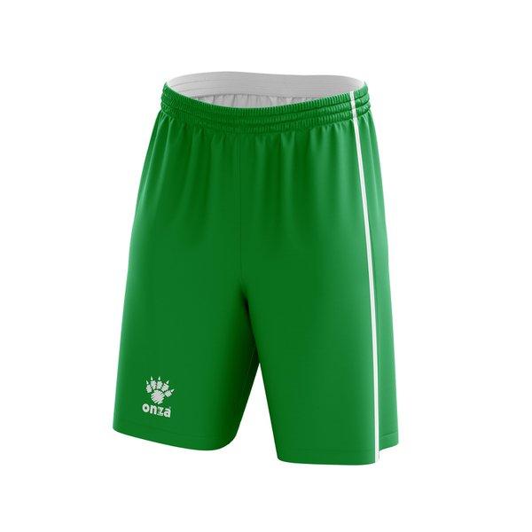 Bermuda Basquete Verde