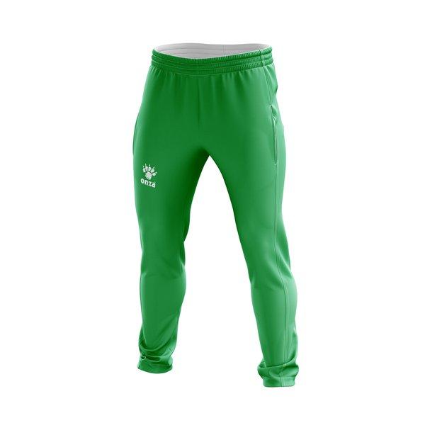Calça em Tactel - Verde