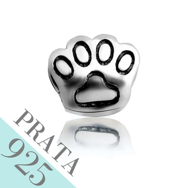 Pingente Pet Memories Prata 925