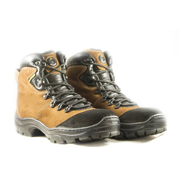 Bota Adventure Kallucci Everest Terrão