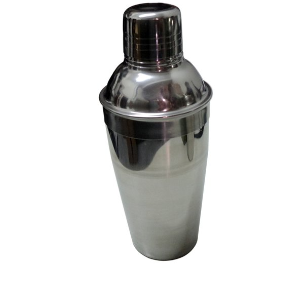 Coqueteleira Plaza 750ml