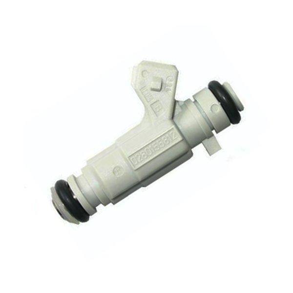 Bico Injetor Gol 1.0 8v 2001/ a gasolina. Injeção Bosch