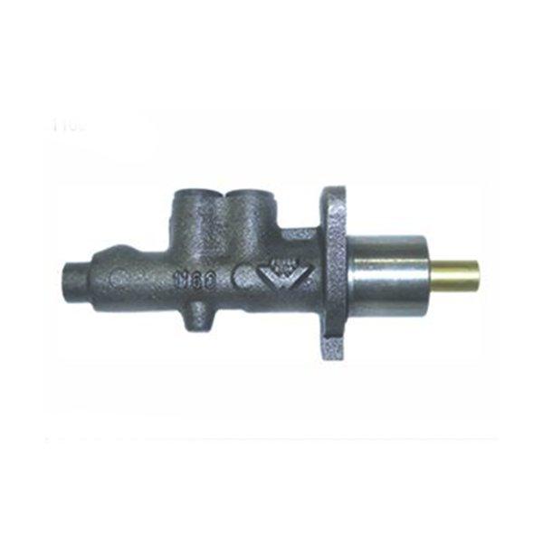 Cilindro mestre freio Omega e Suprema 3.0/4.1 1993 a 1998 com e sem ABS. Sem reservatorio. Diametro 20,63mm<BR>