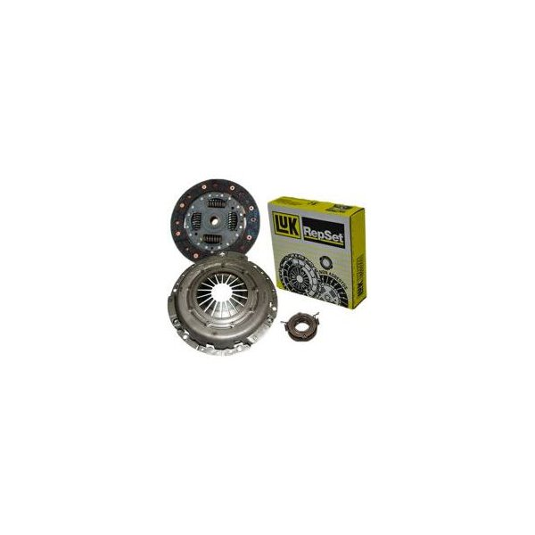 Kit de embreagem L200 GLS/Sport/Savana e Turbo 2003/