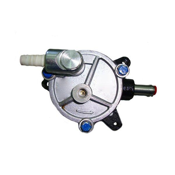 Exaustor F1000, Ranger, Sprinter, Blazer, S10 e Defender todos com motor 2.5 Maxion HS