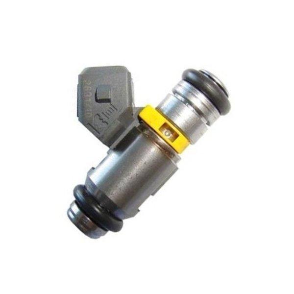 Bico injetor Seat Ibiza 1.0 16V 2000/ a gasolina, Gol, Parati 1.0 16V 1997 a 2000 à gasolina, Polo 1.0 16V 1998/ à gasolina. Gravado IWP041.