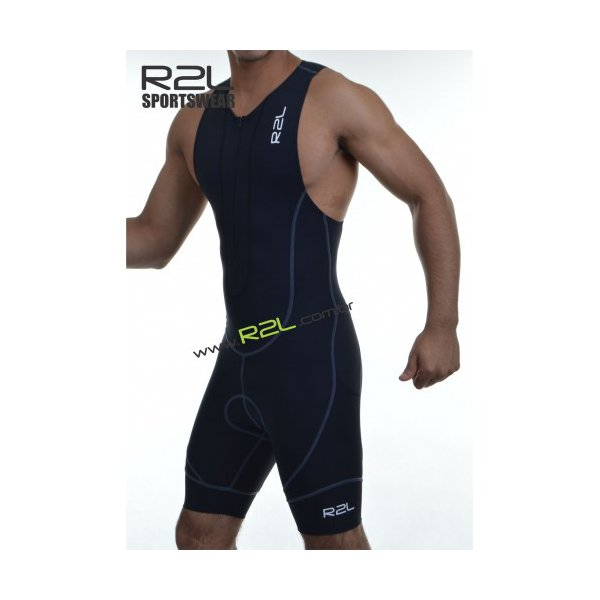 Macaquinho R2L Attack Triathlon