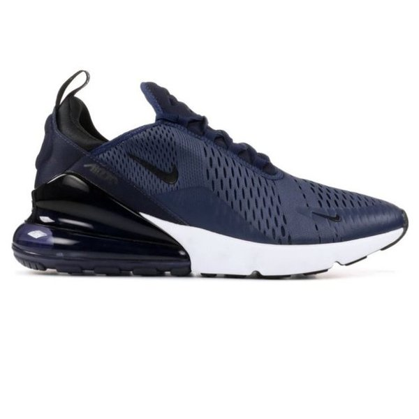 Tênis Nike Air Max 270 - Midnight Blue