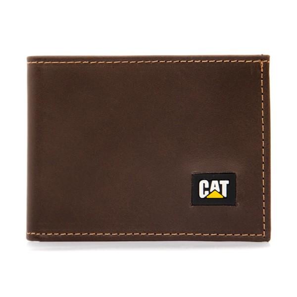 Carteira Caterpillar - Café