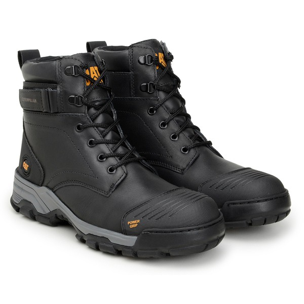 Bota Alphaboot 2458 - Midnight