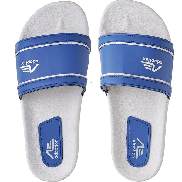 Chinelo Masculino Slide Adaption Azul