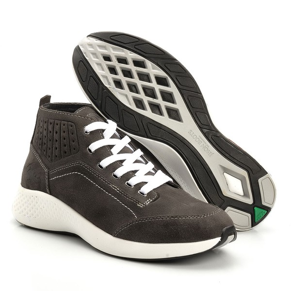 Tênis Jhon Boots Yeezy Sneakers Casual