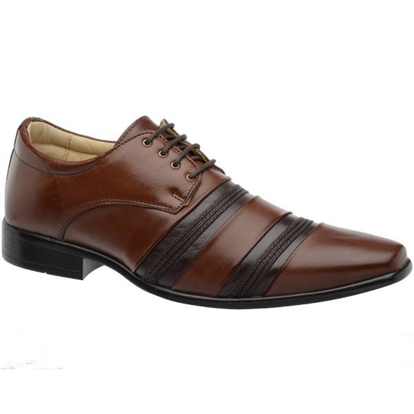 Sapato Social Linha Sentra