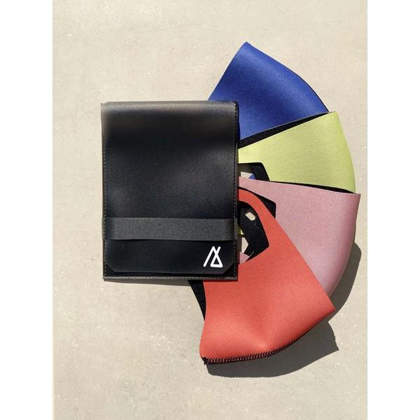 Kit Máscara Todas Estações II