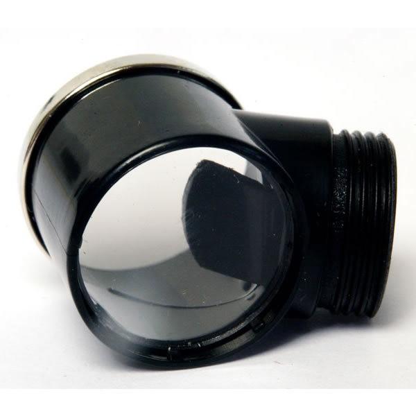 Cabeça do Otoscópio para Otoscópio Doctor Junior - Lente de Acrílico