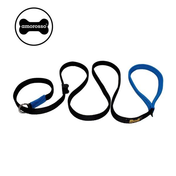Guia Unificada Amorosso ( preto e azul )