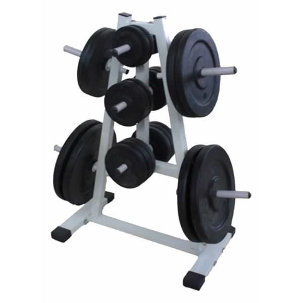 Suporte de Anilhas 700 kg