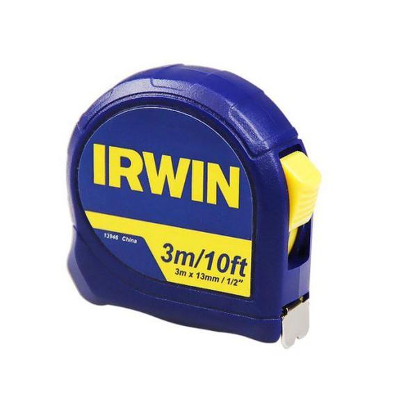 TRENA DE ACO 03M - IRWIN