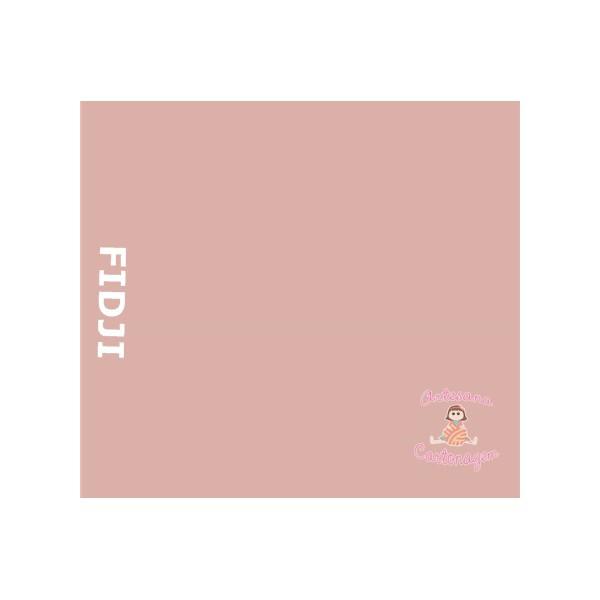 COLOR PLUS FIDJI ( ROSA CHÁ) - 1 FOLHA A3