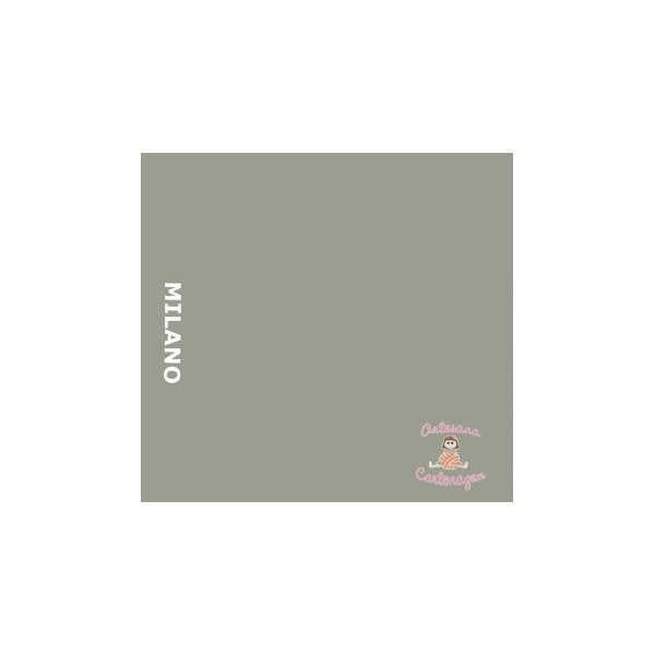 COLOR PLUS MILANO ( CINZA) - 1 FOLHA A3