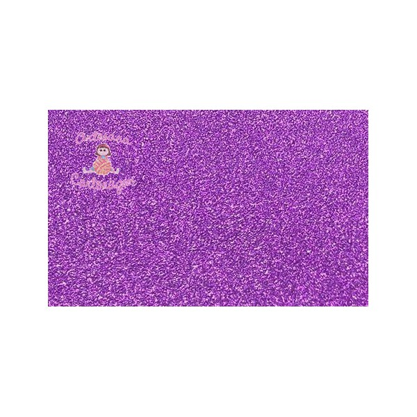 PAPEL GLITTER ADESIVADO PINK –2 FOLHAS A4