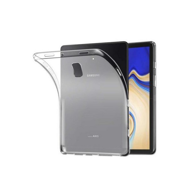 Capa Tpu Transparente para Tablet-Ipad.10,2/10,5