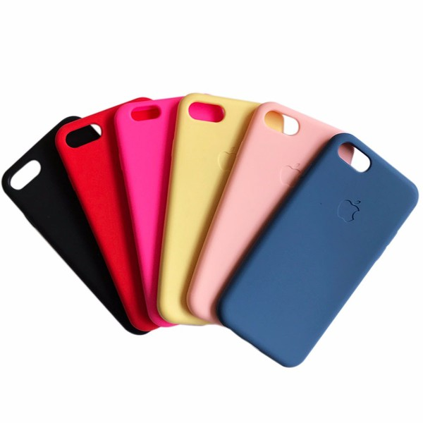 Case Emborrachada Mole - iphone 6 plus