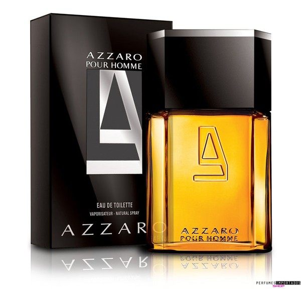 Azzaro pour Homme Eau de Toilette Masculino 30 ml-524