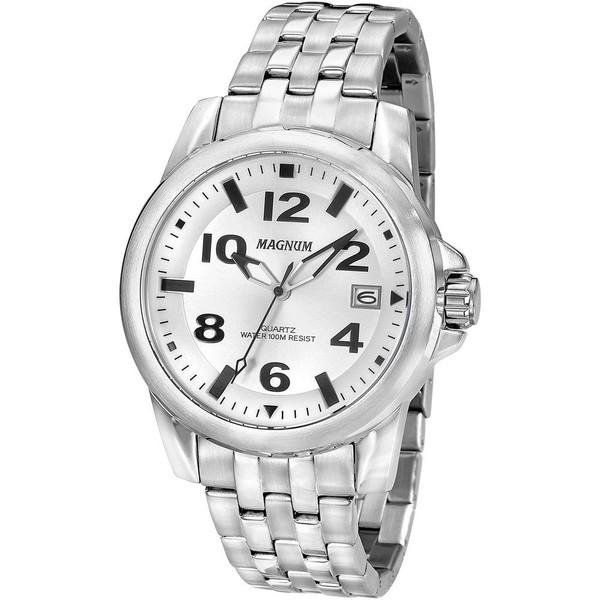 RLG-4089 - Relógio Masculino Magnum Analógico Esportivo MA33022Q