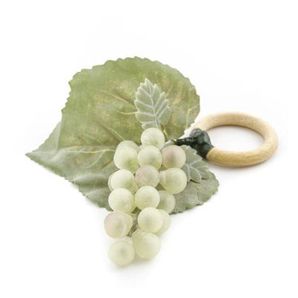 Porta guardanapo Cachos de Uva