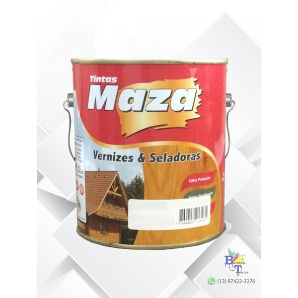 MAZA VERNIZ TINGIDOR BRILHANTE MOGNO 3,6L