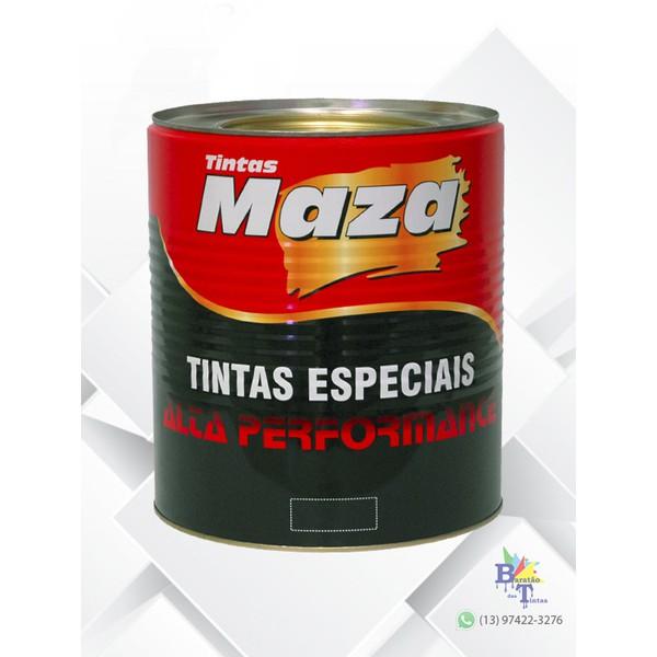 MAZA ZARCÃO CINZA 18L