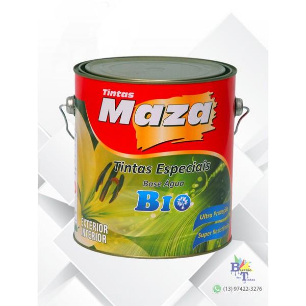 MAZA TINTA ISOLANTE (ANTICHAMAS) 3,6L