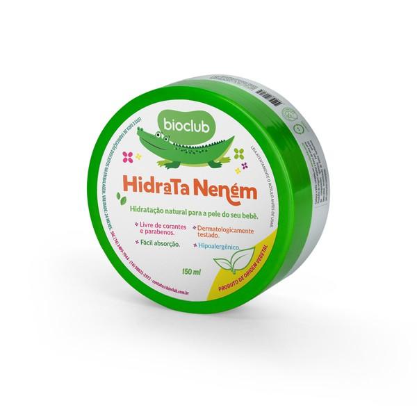 Hidratante infantil Hipoalergenico 150ml