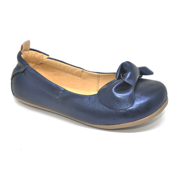 Sapatilha Infantil Feminina Maju - Azul
