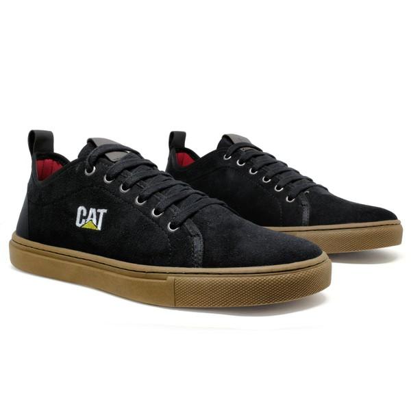 Sapato Caterpillar Professor - Preto