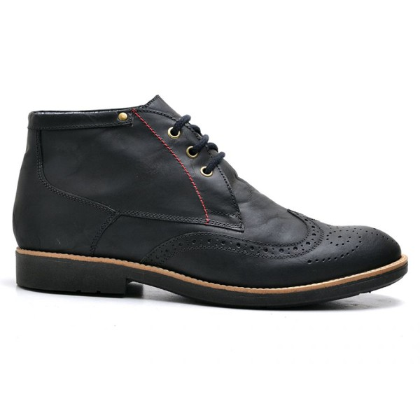 Oxford Reta Oposta 31 Fly Preto