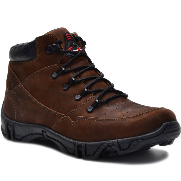 Bota Adventure Trucker