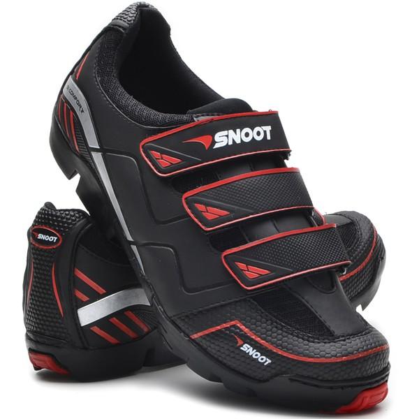 Sapatilha MTB Snoot S1 Confort