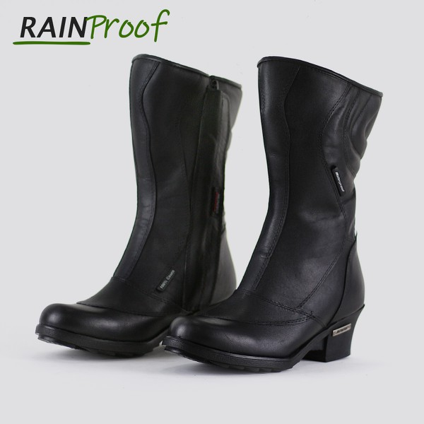Rain Proof - 100% Impermeável