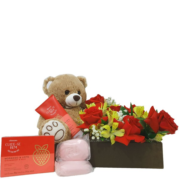 Gift Apaixone-se
