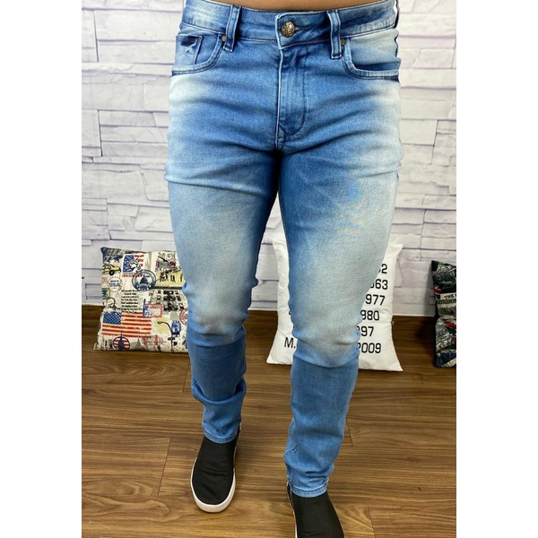 Calça Jeans COLCCI