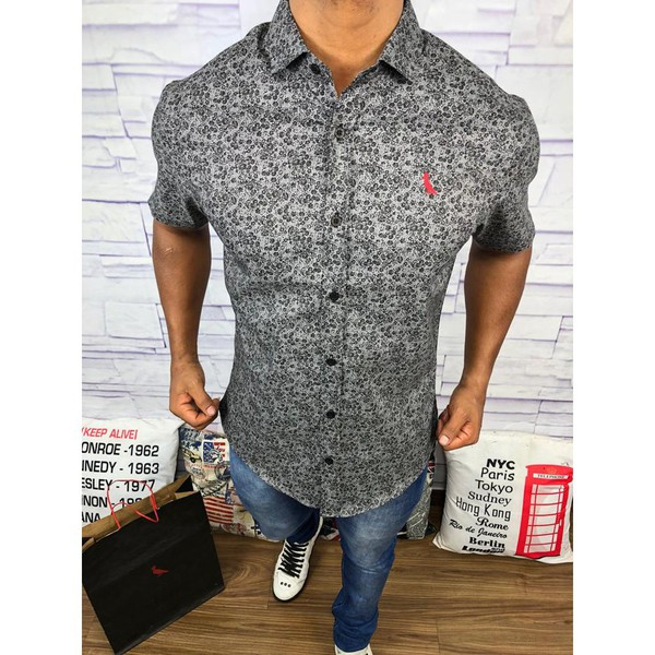 Camisa RV