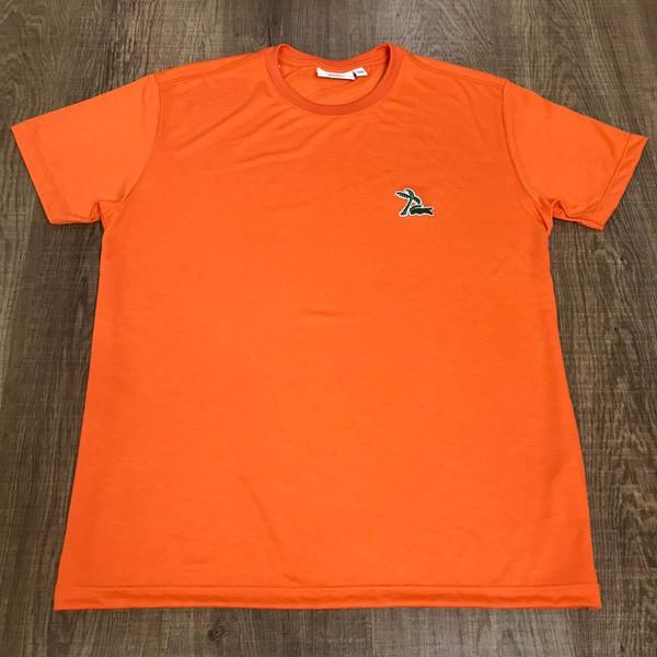 Camiseta LCT Laranja