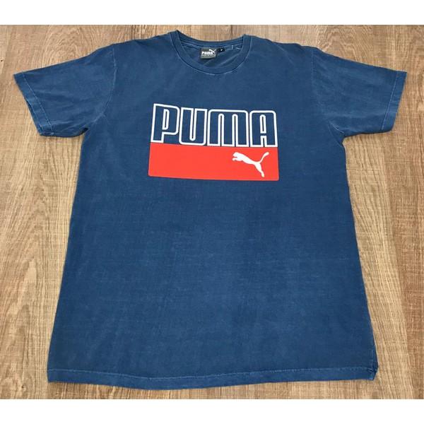 Camiseta Puma -
