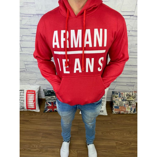 Blusa de Frio ARMANI