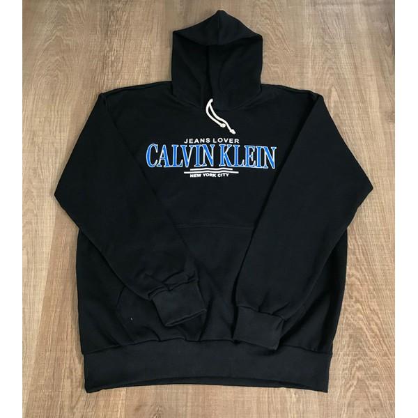 Blusa de Frio Calvin Klein - Preta