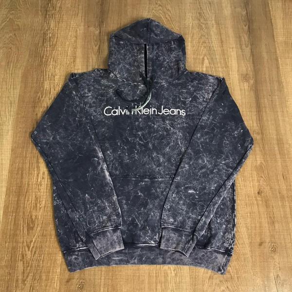 Blusa de Frio Calvin Klein - Mesclada
