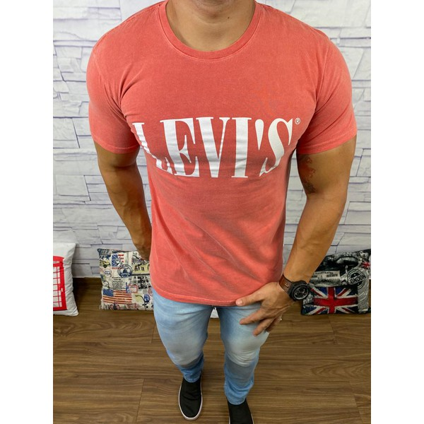 Camisetas Levi's